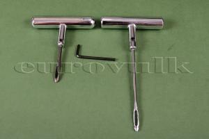 Rasvanööri tööriistad