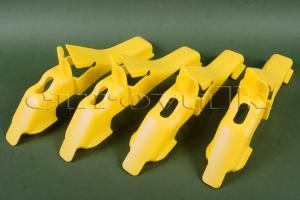 Plastikkaitsmed seadmetele