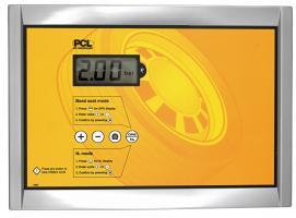 PCL Automaatne rehvitäiteseade