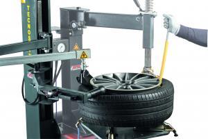 M&B Engineering Tecnoswing+Helper